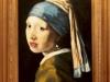 nach Vermeer - das Mädchen mit dem Perlenohrring