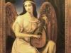 Engel mit der Laute